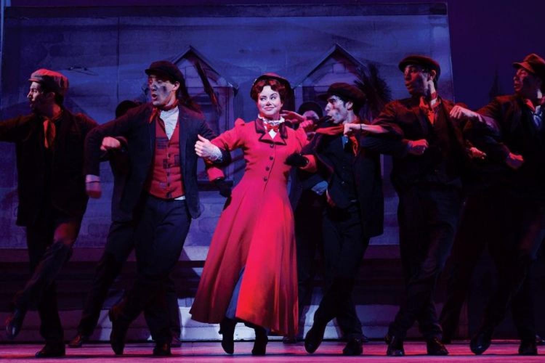 Mary Poppins, un successo strepitoso pronto a ripetersi a Milano