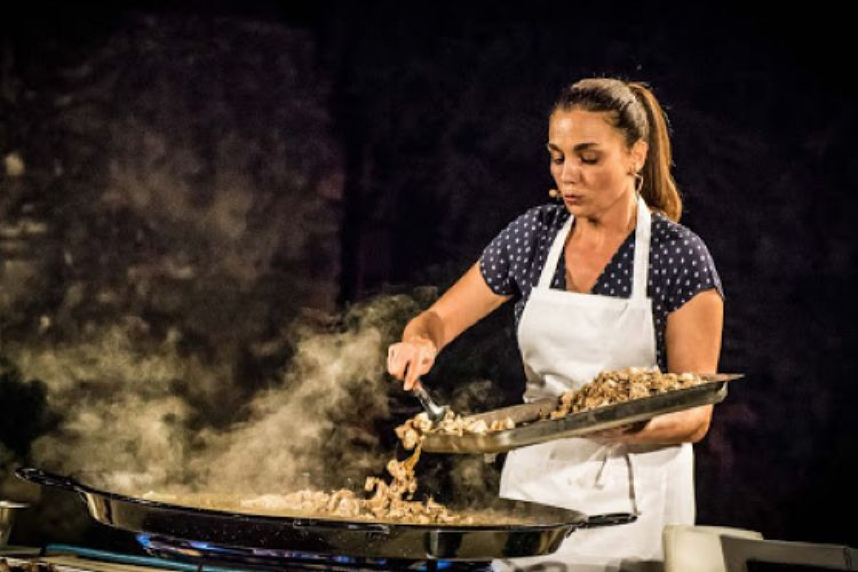 Racconti di zafferano: la ricetta per uno spettacolo di gusto