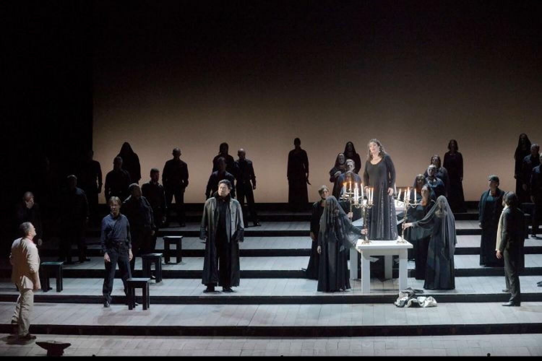 """Un'opera tutta al chiaro di luna: """"Il trovatore"""" torna alla Fenice, ma per due sole recite"""