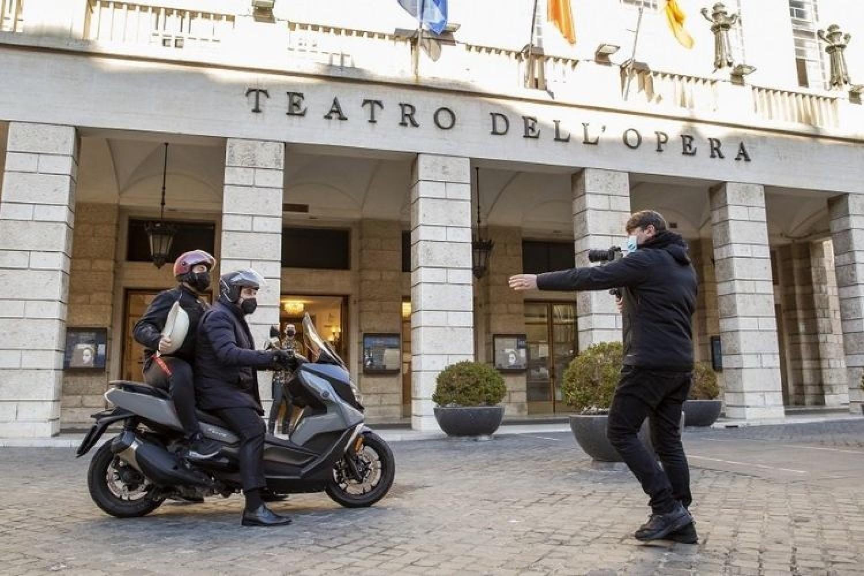Il Barbiere di Siviglia diventa un reality televisivo