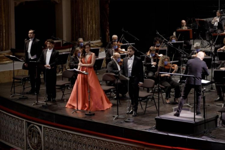 """""""Il turco in Italia"""" di Rossini torna dopo 17 anni al San Carlo di Napoli. Ma solo in forma di concerto"""