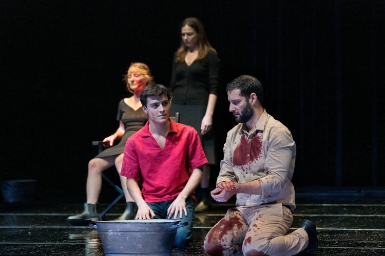 Macbeth secondo Rifici: una seduta psicanalitica