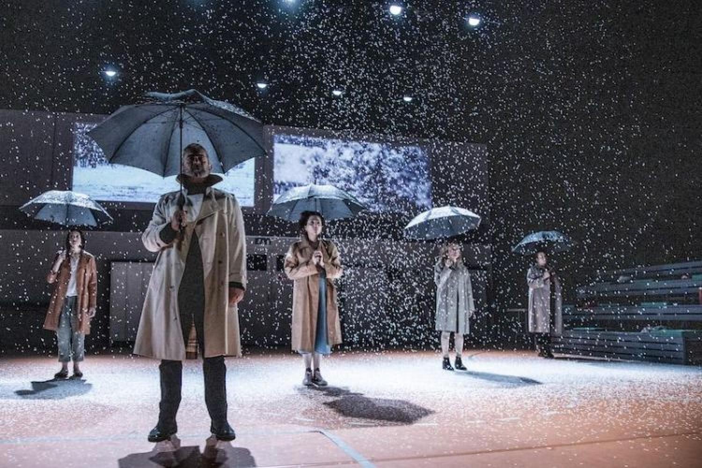 """Con """"Il seme della violenza"""" il teatro diventa un impegno civile"""