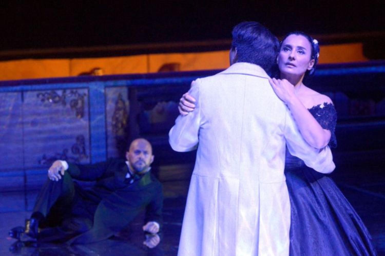 Il Faust di Gounod irrompe alla Fenice dopo otto mesi di digiuno e astinenza