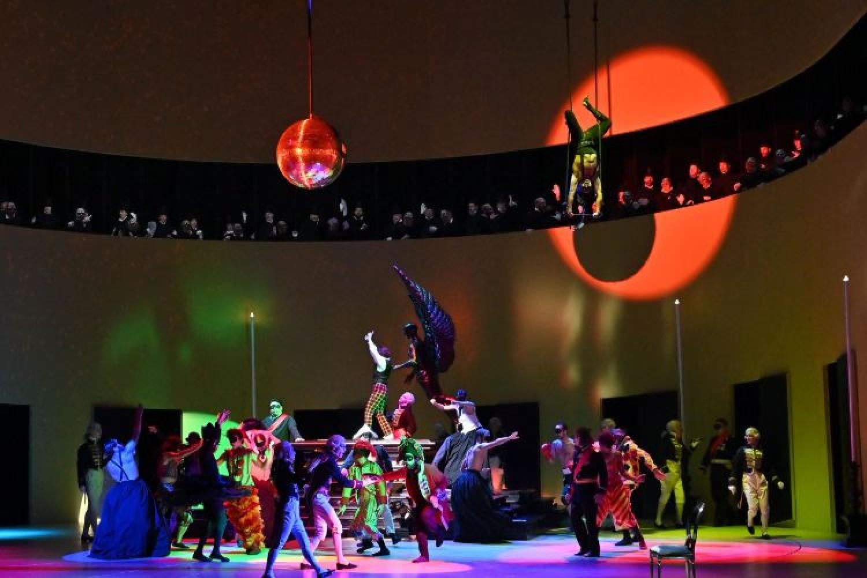 Un Ballo in maschera tra libertà e ambiguità al Festival Verdi di Parma