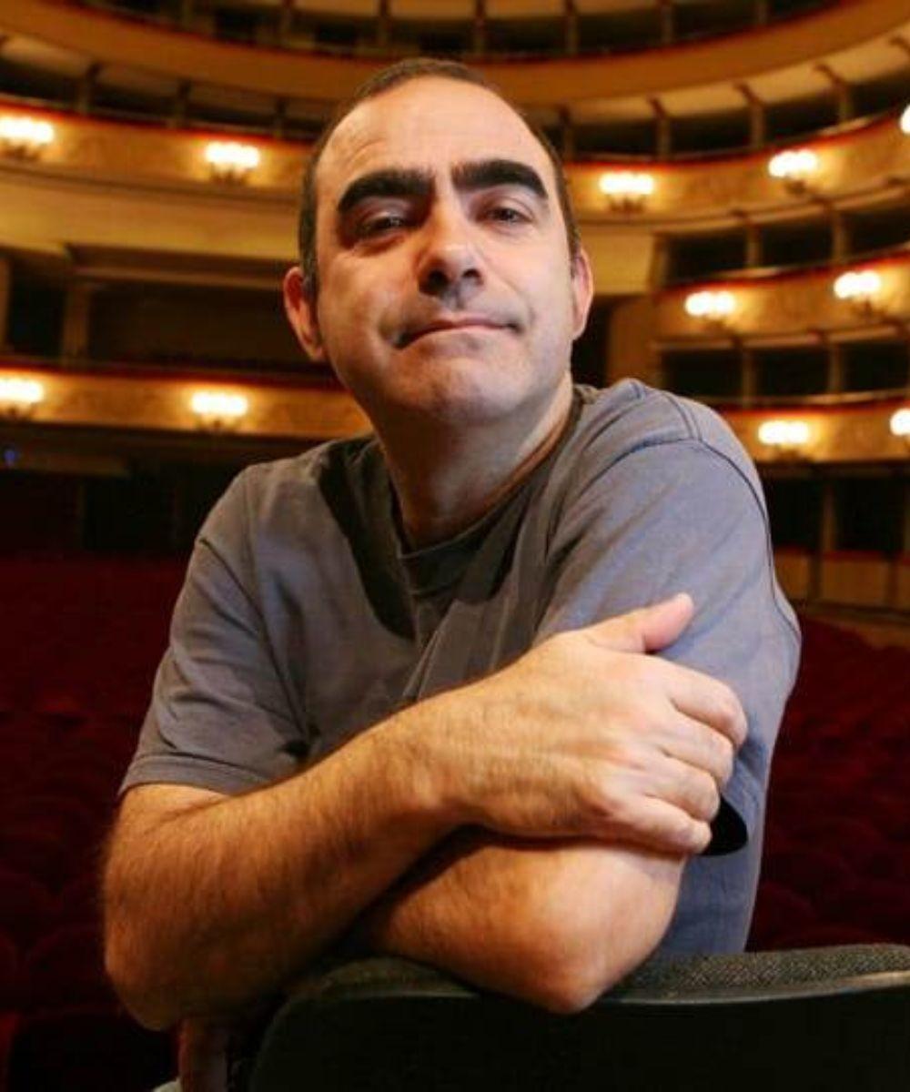 Opera buffa - Il Flauto Magico e cento altre bagatelle
