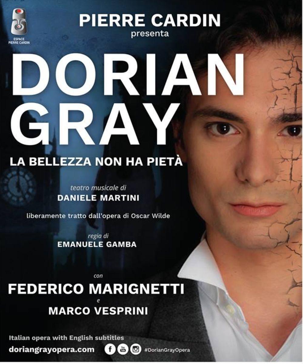 Dorian Gray - La bellezza non ha pietà