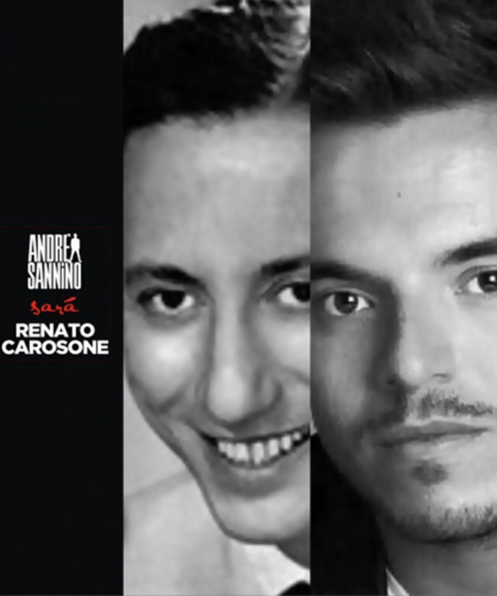 Carosone, l'americano di Napoli