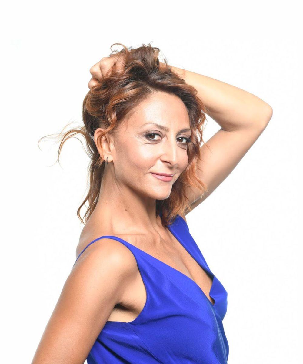 Paola Minaccioni - Dal vivo sono molto meglio