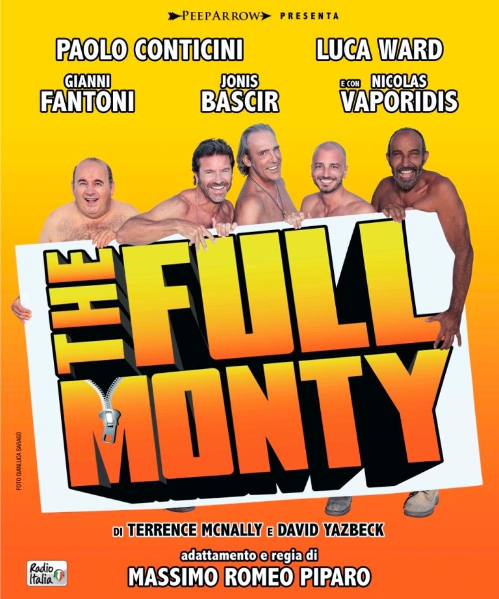 The Full Monty