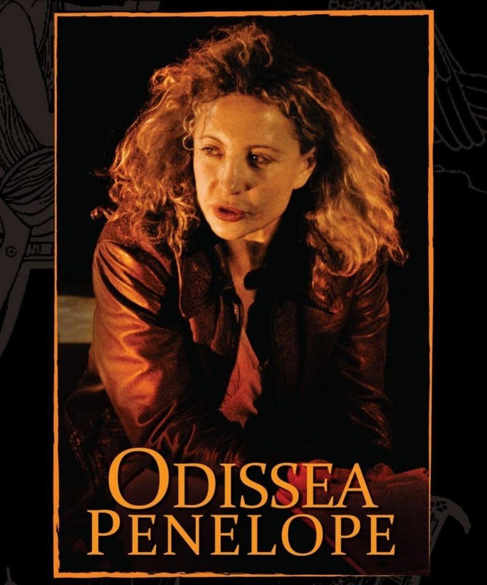 Odissea Penelope