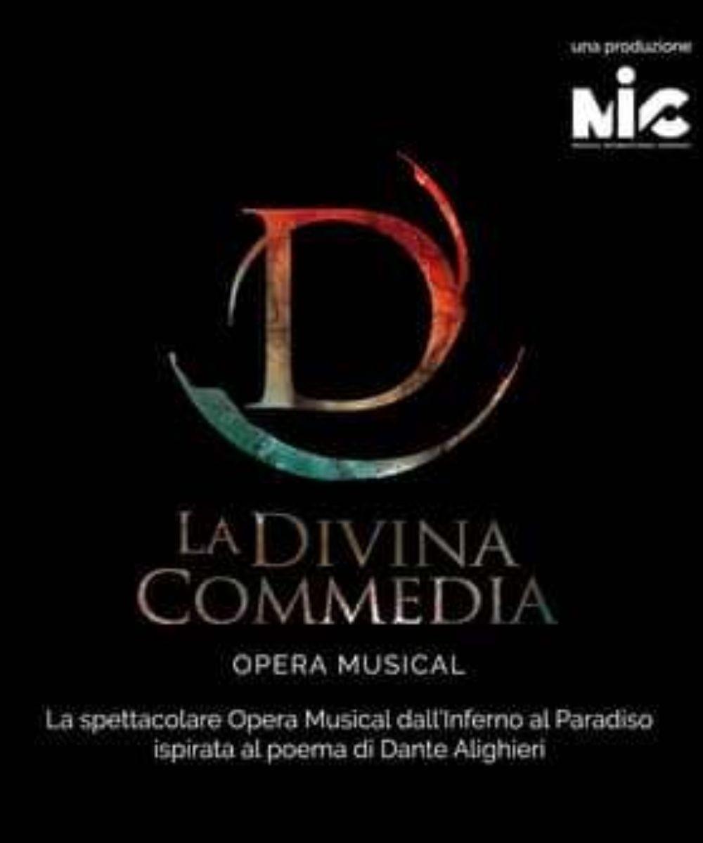 La Divina Commedia Opera Musical