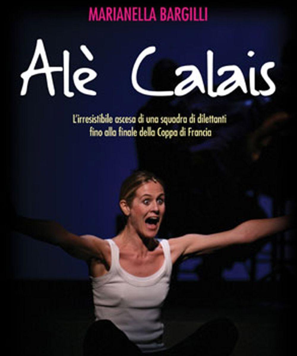 Ale' Calais