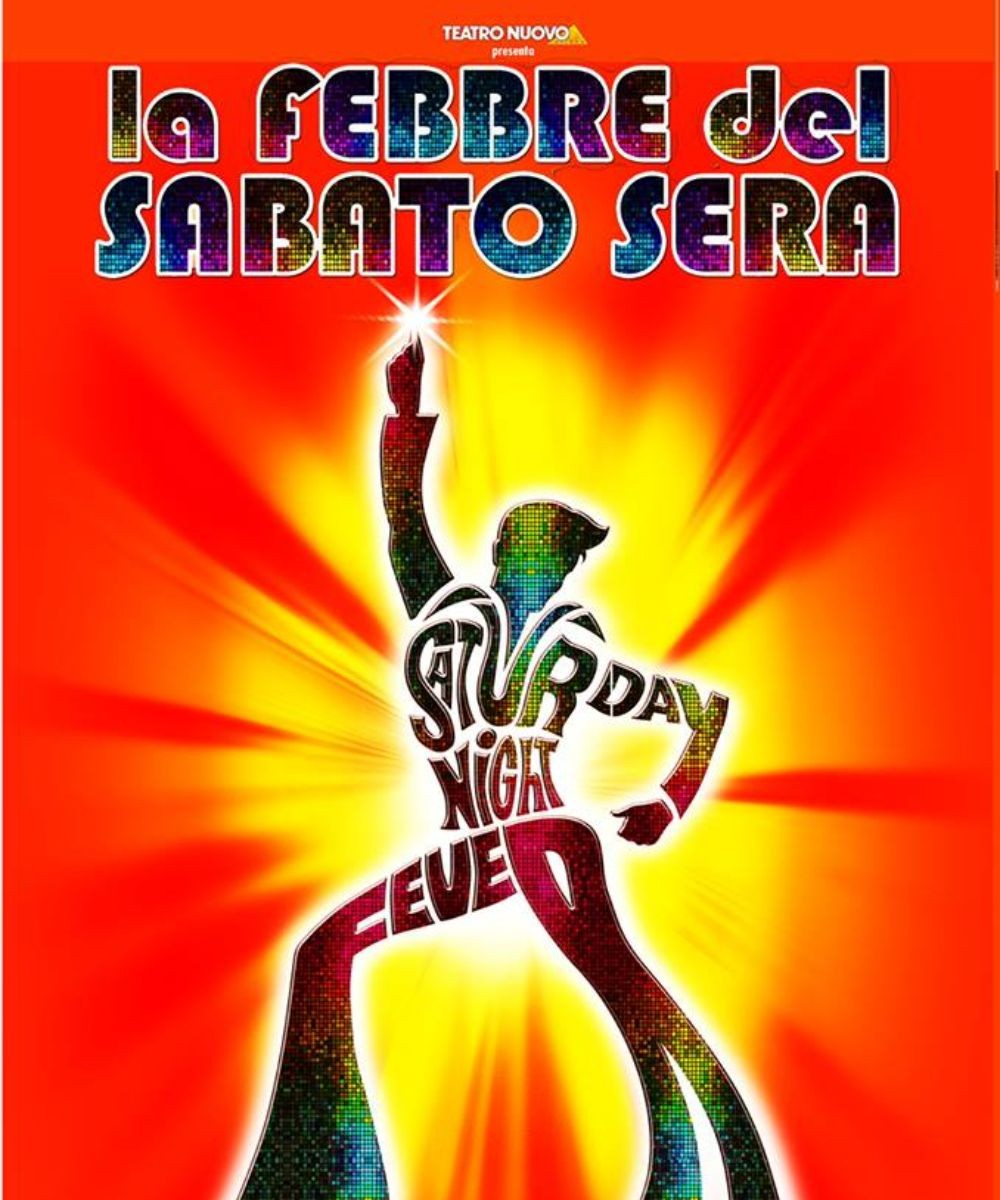 Saturday Night Fever - La febbre del sabato sera