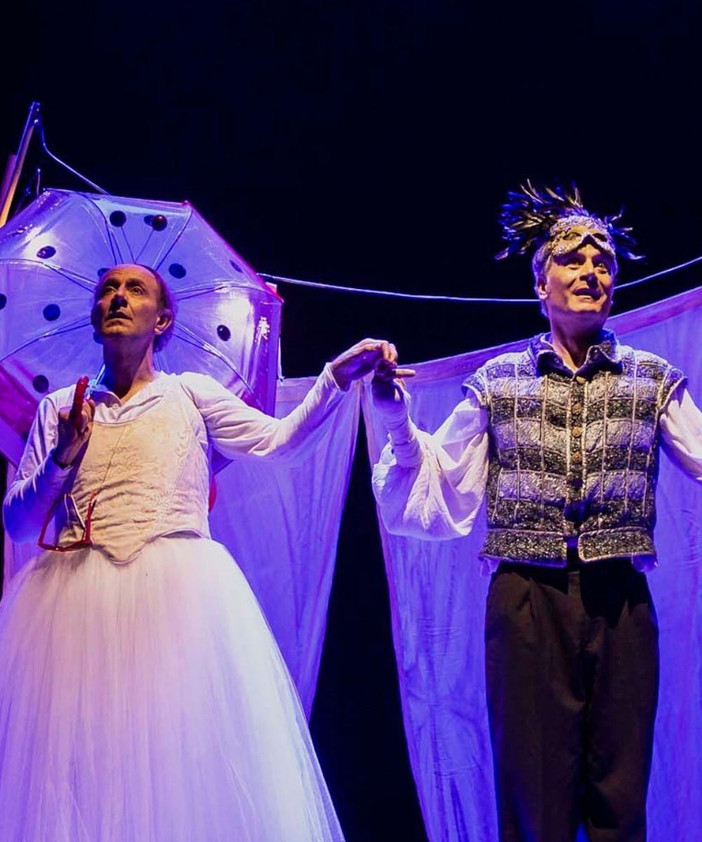 Romeo e Giulietta - Nati sotto contraria stella