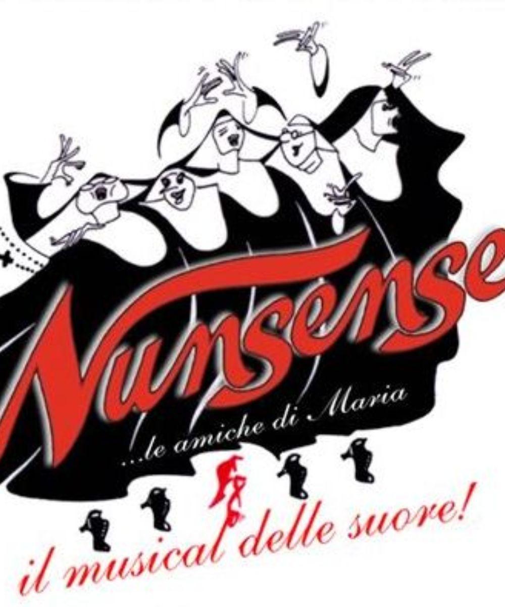 Nunsense: le amiche di Maria - Il musical delle suore