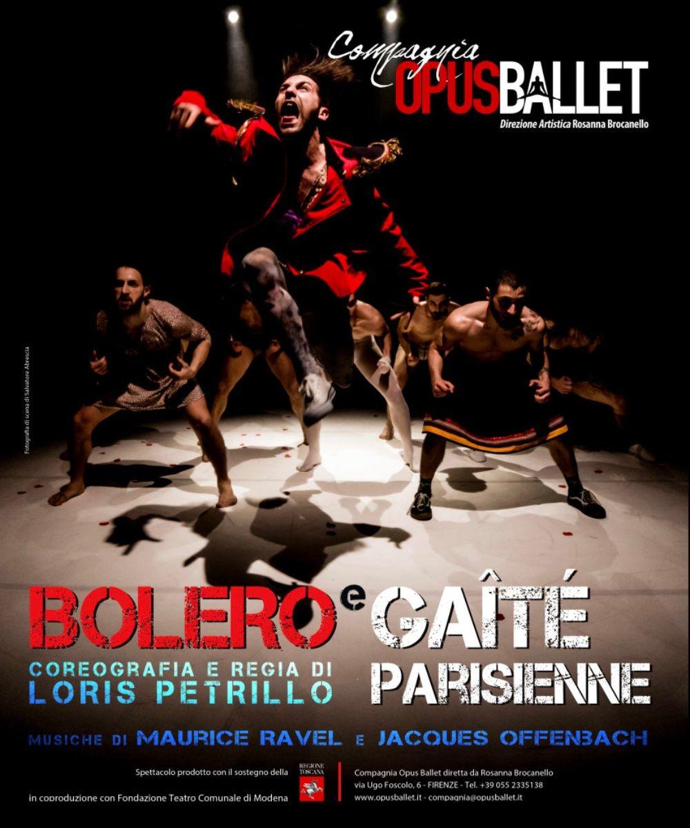 Bolero / Gaité Parisienne