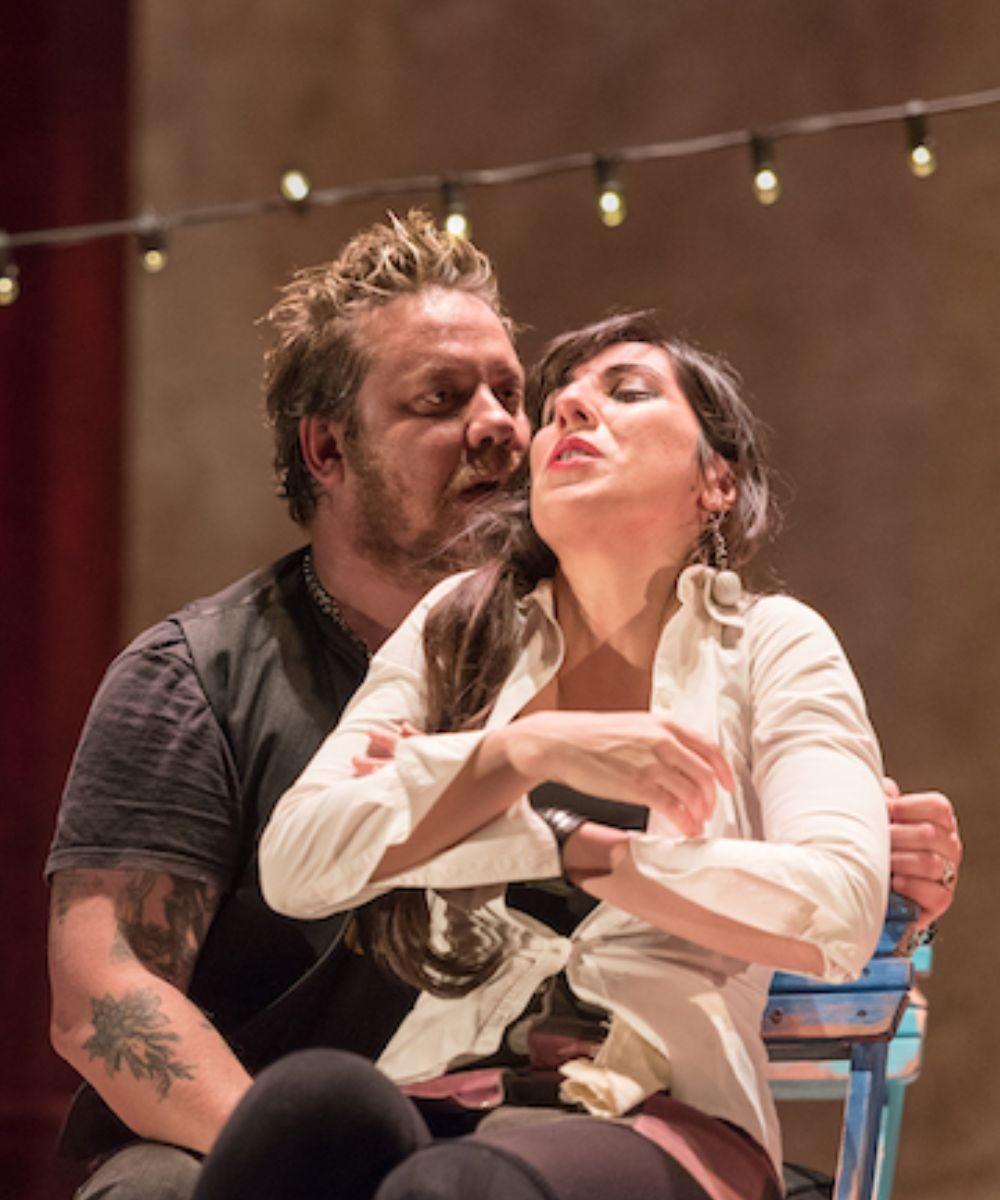 0a89beadd Don Giovanni - Piccolo Teatro - Teatro Strehler - 2018-2019 | Teatro.it