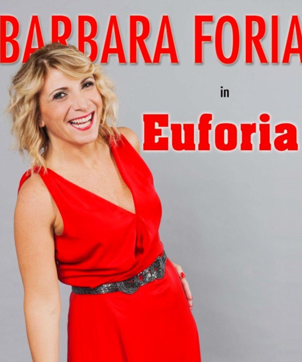 EuForia! - Jolly - 2019-2020 | Teatro.it