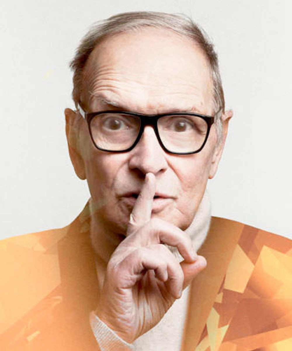 Ennio Morricone - The 60 Years of Music Tour