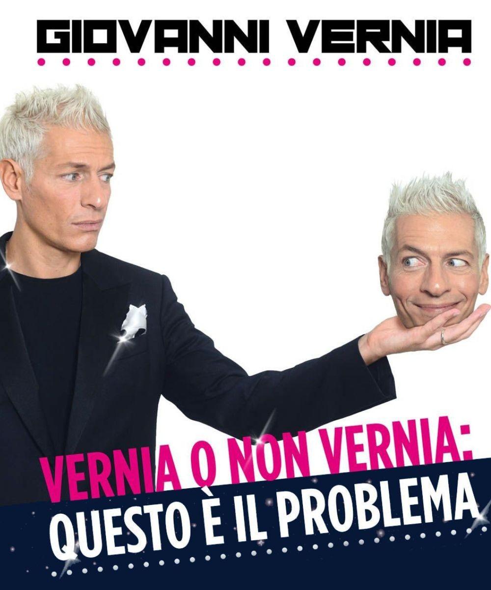 Vernia o non Vernia: questo è il problema