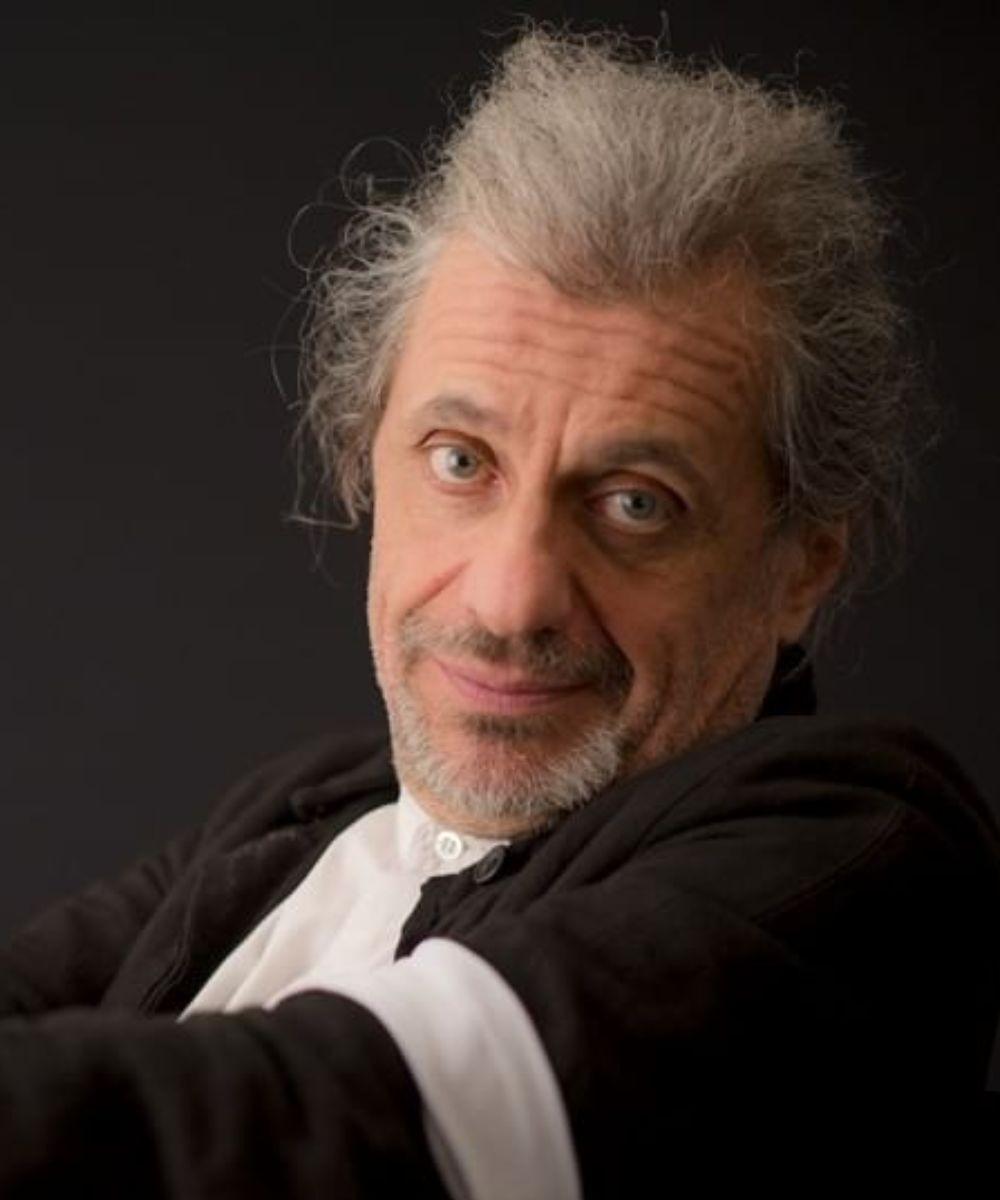 Alessandro Bergonzoni - Trascendi e sali