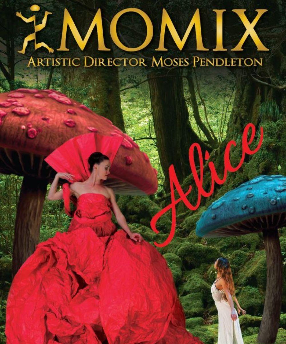 MOMIX - alice, Alice, ALICE