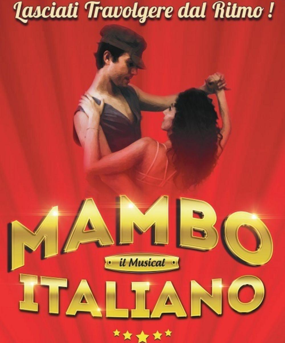 Mambo italiano - Il musical