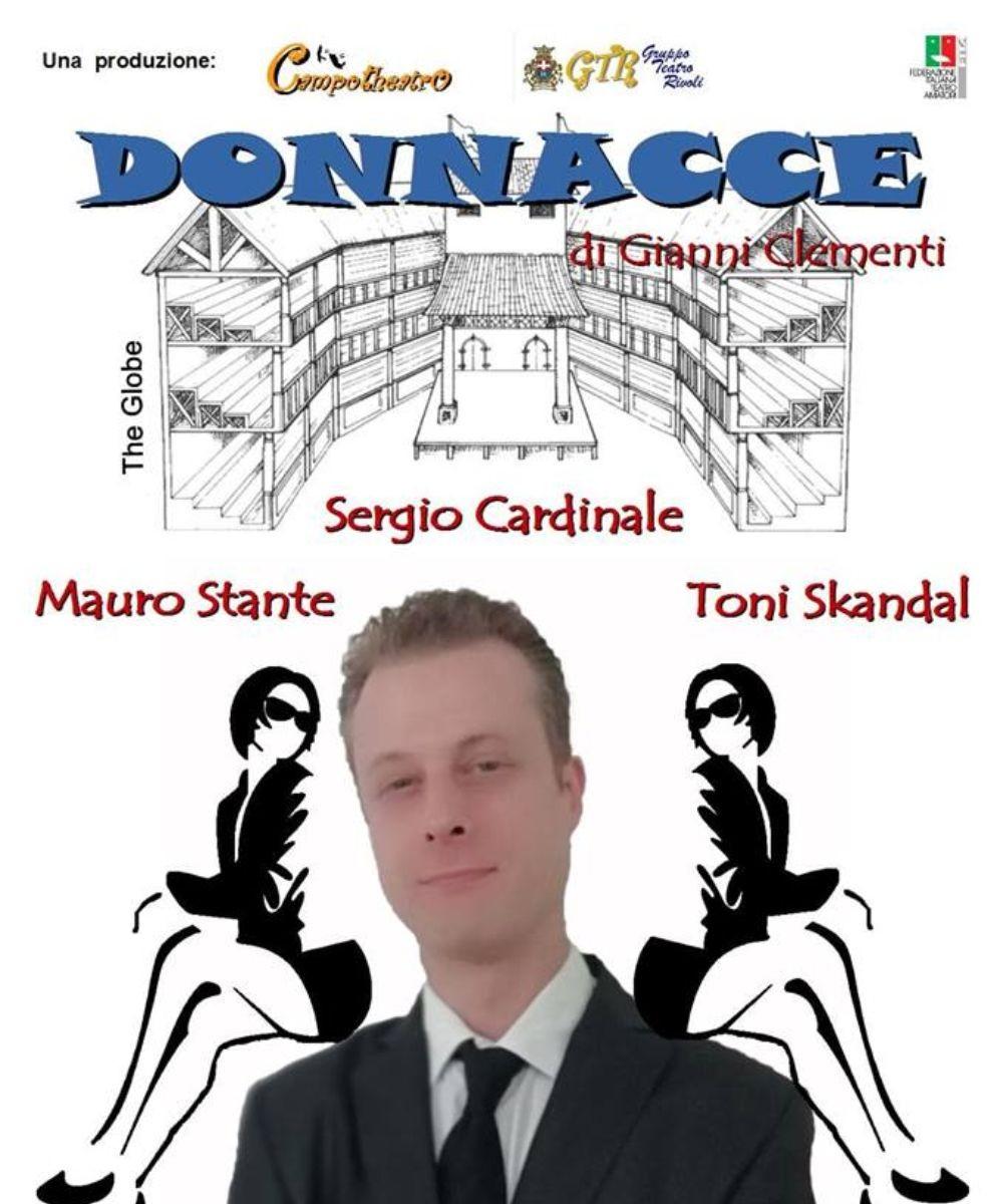 Donnacce