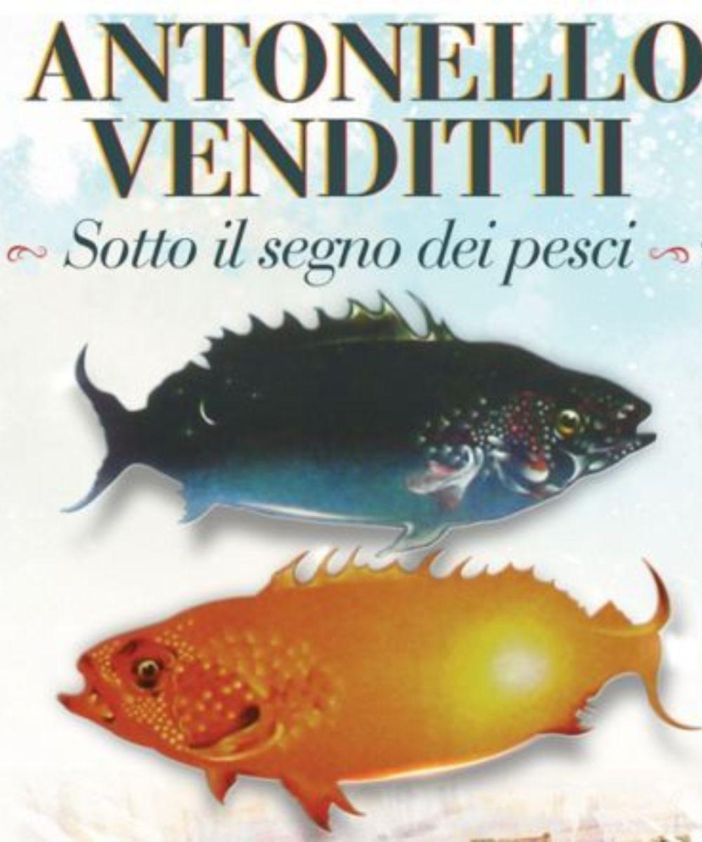 Sotto il segno dei pesci 2018