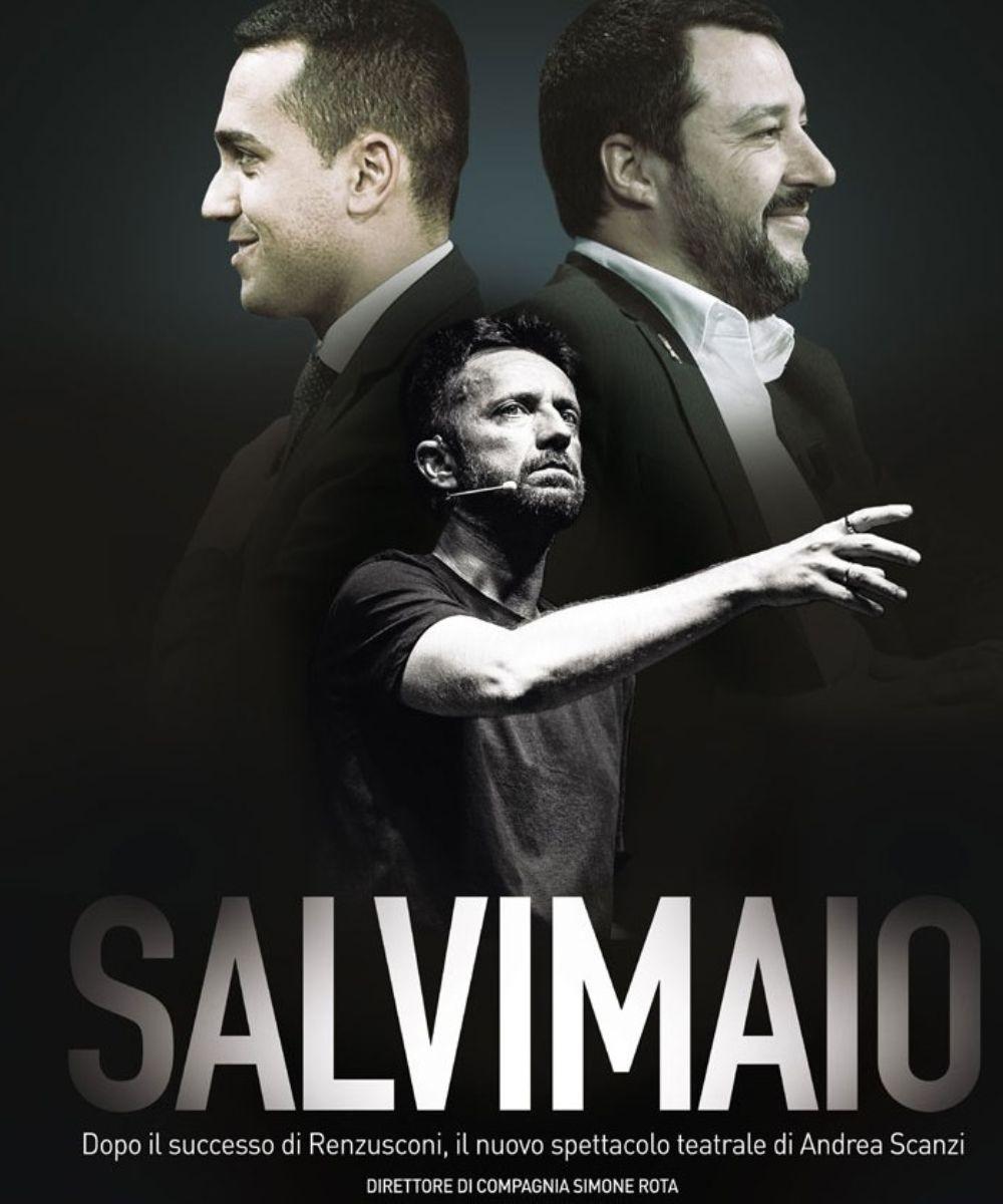 SalviMaio