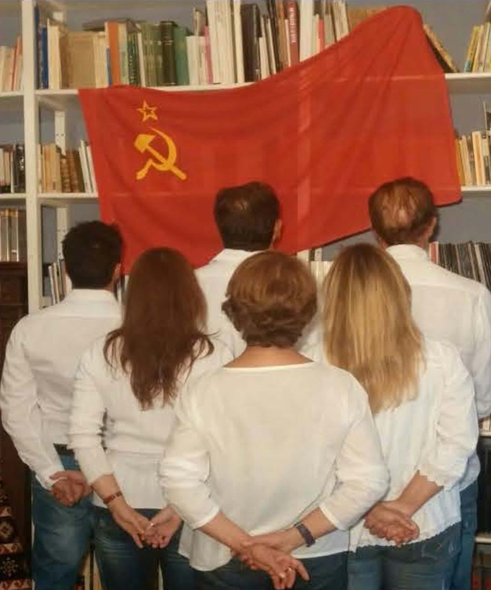 Comunismo, addio?