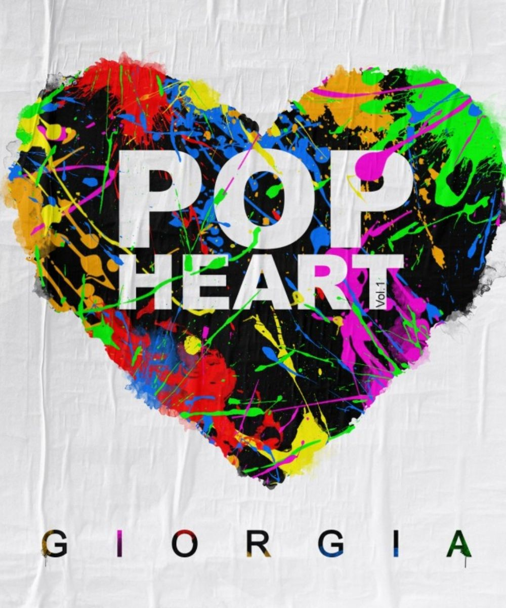 Pop Heart Tour