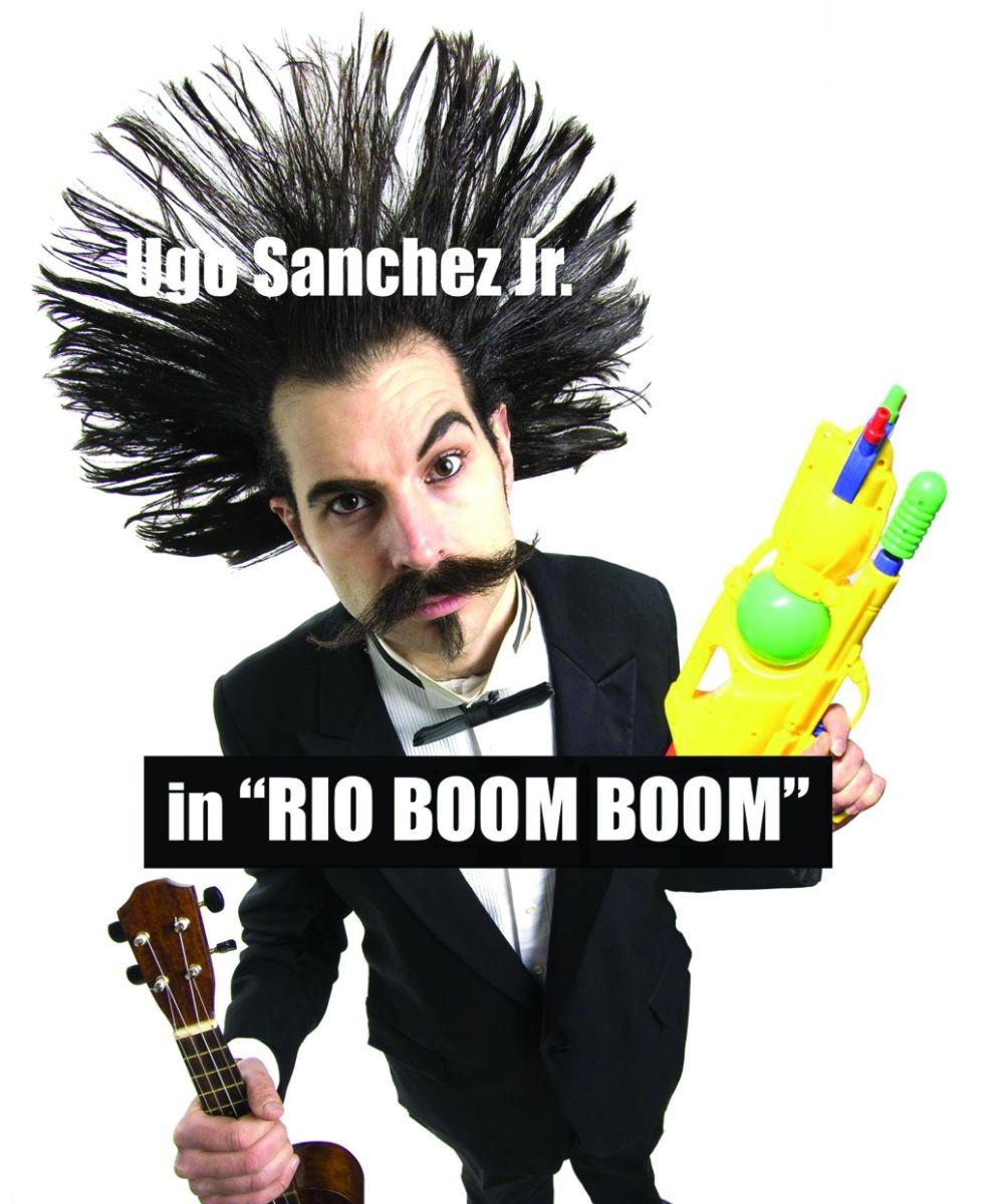 Rio Boom Boom