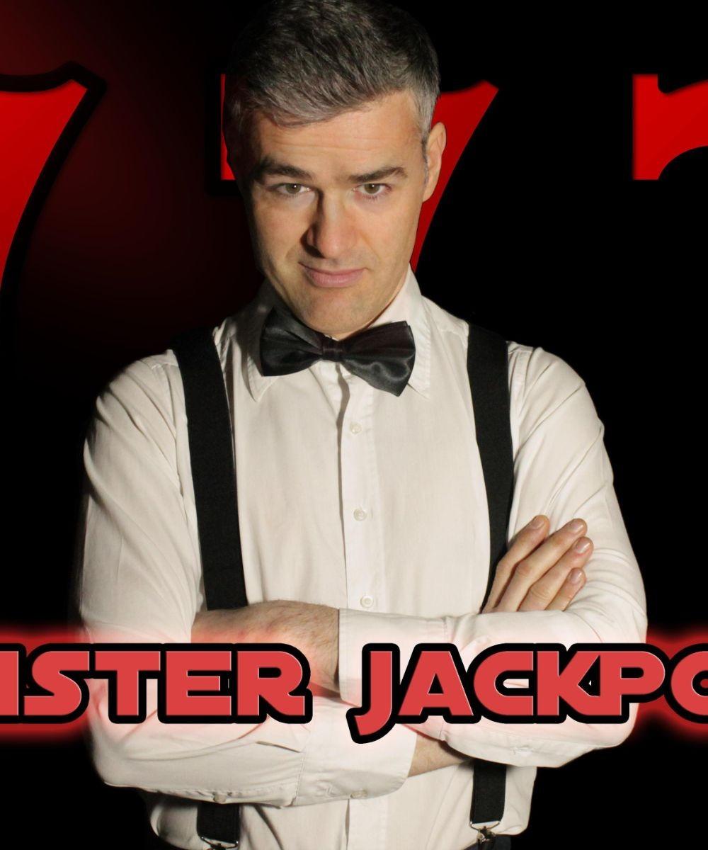 Mister Jackpot
