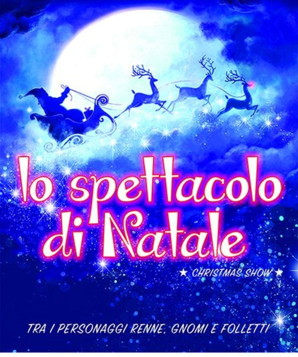 Lo spettacolo di Natale