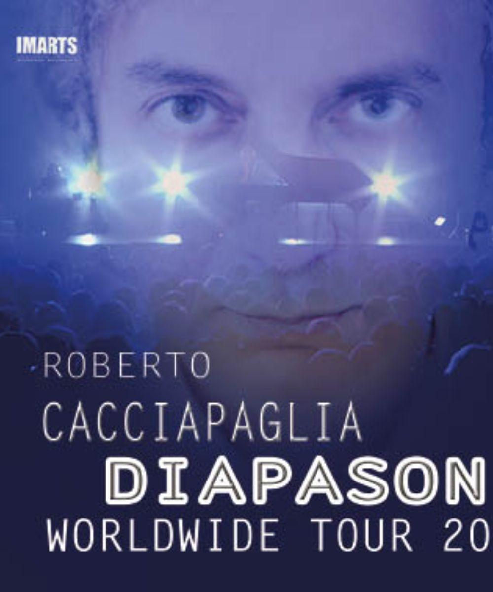 Diapason Worldwide Tour 2019