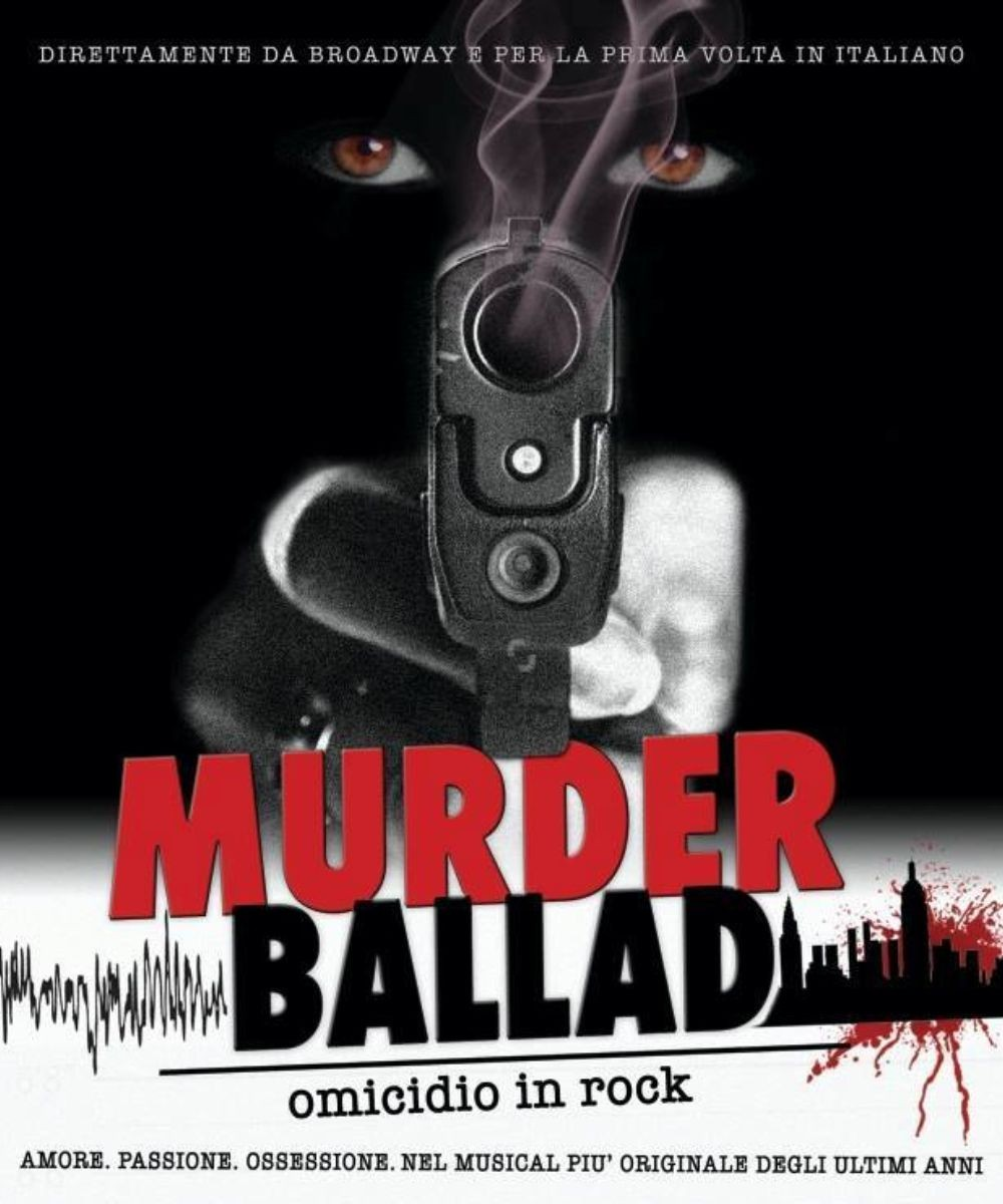 Murder Ballad - Omicidio in rock