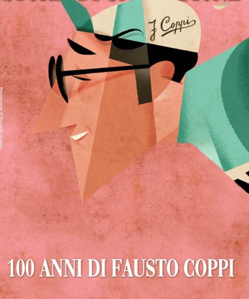 Fausto Coppi. L'affollata solitudine di un campione