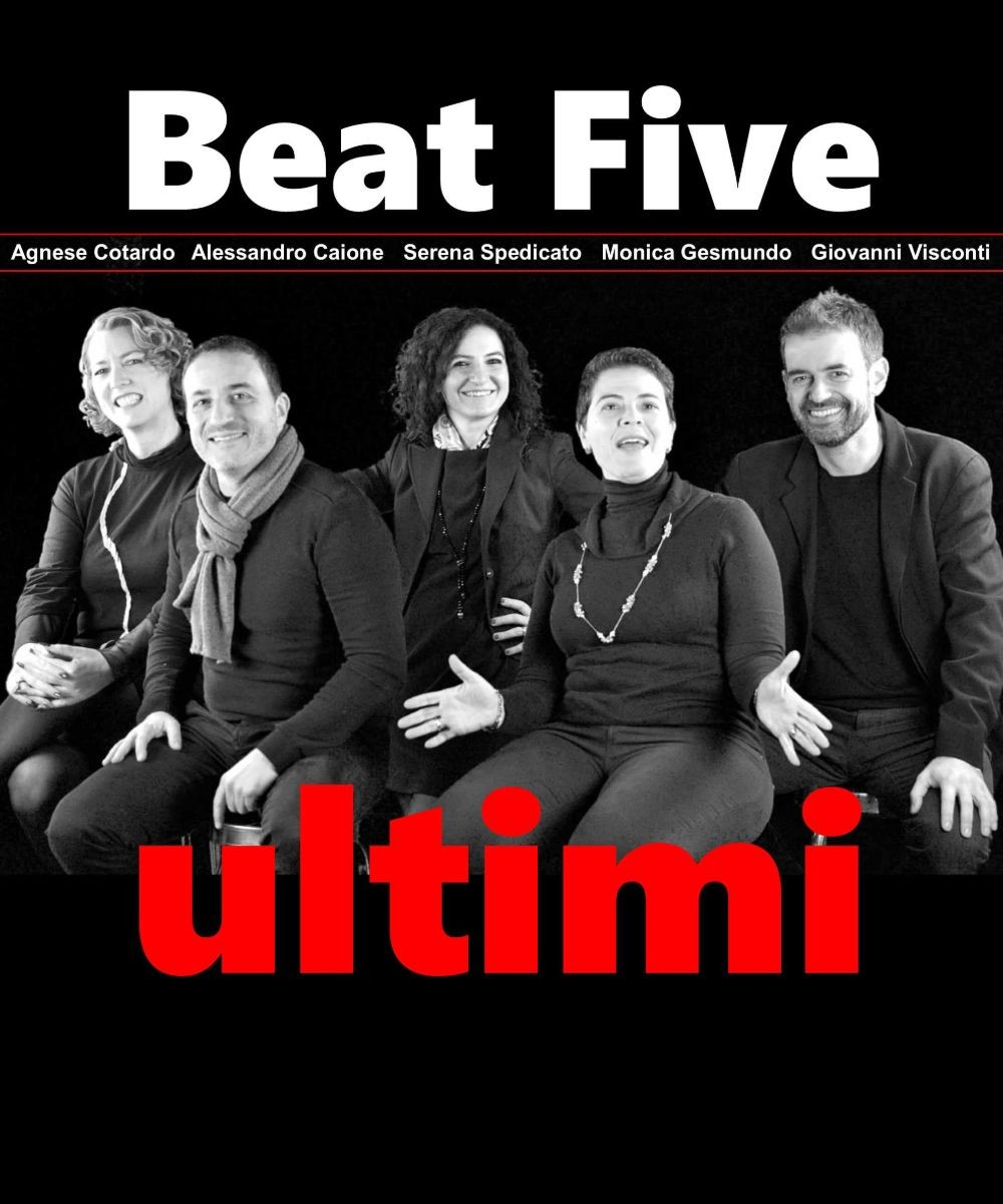 Ultimi - Beat Five