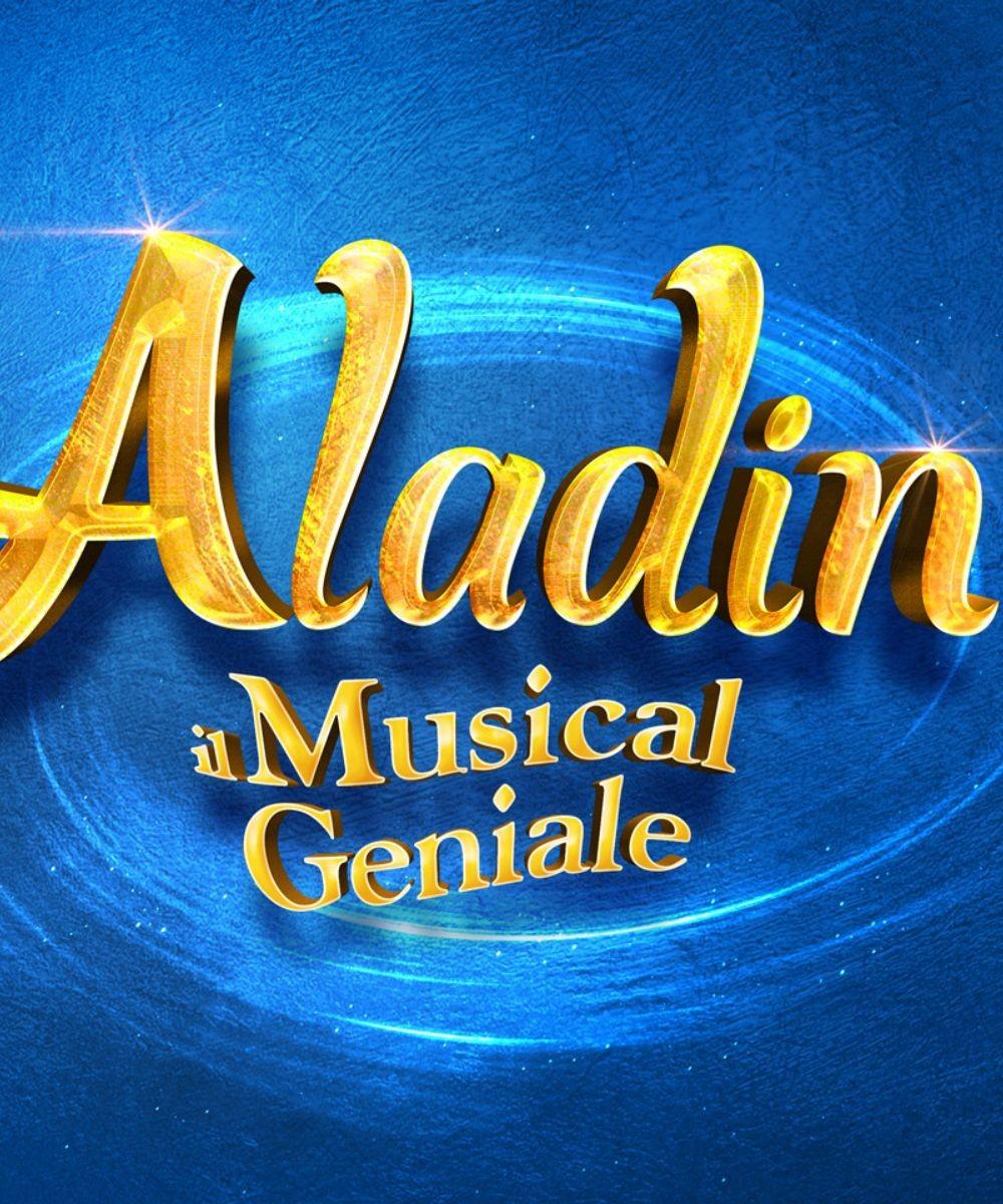 Aladin - Il Musical