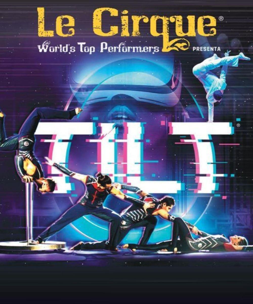 Le Cirque - TILT