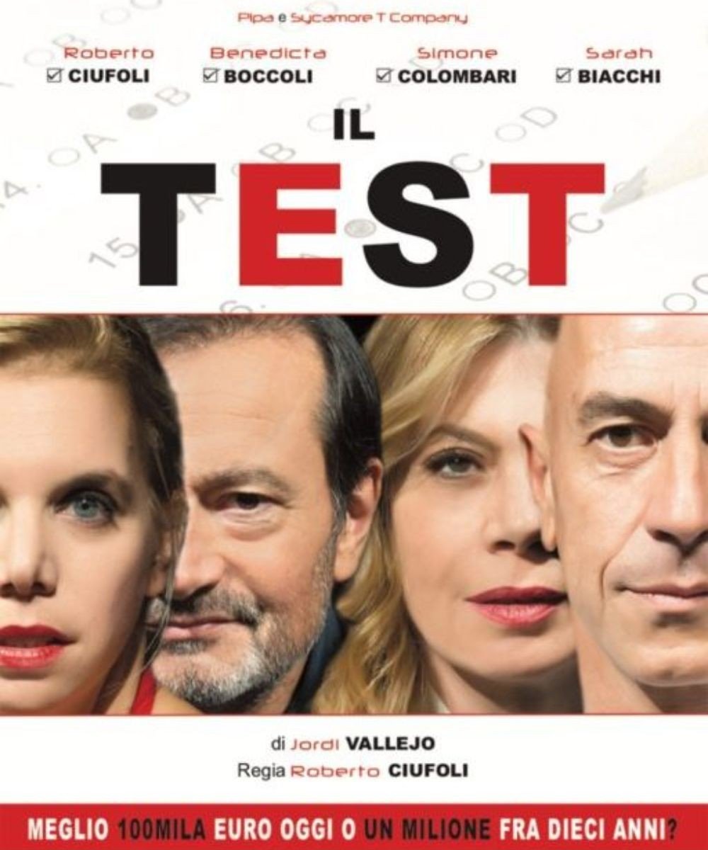 Il test