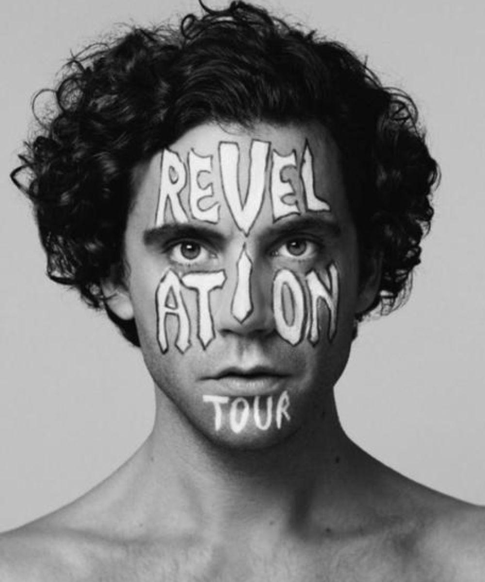 Revelation Tour - Mika