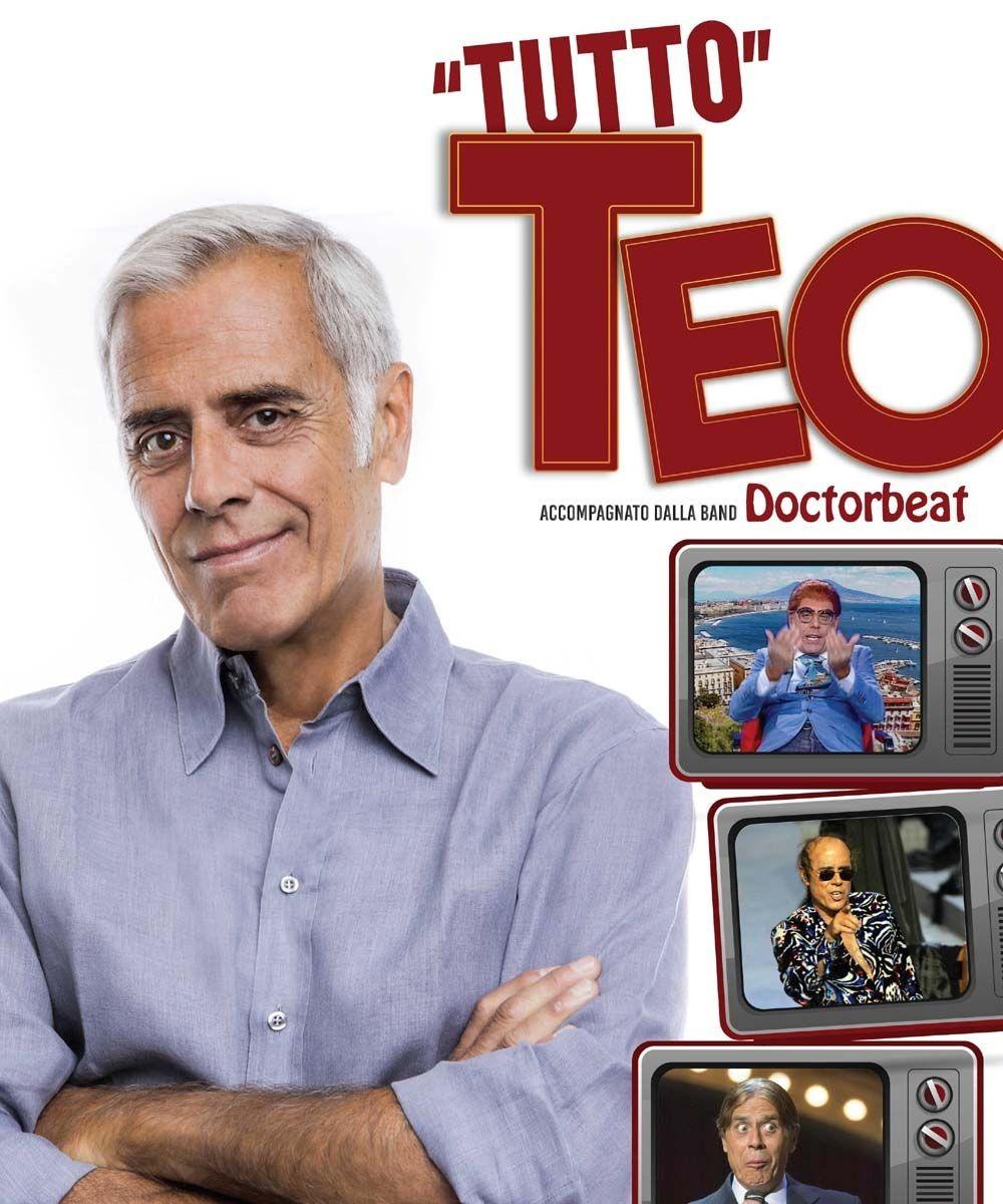 Teo Teocoli - Tutto Teo
