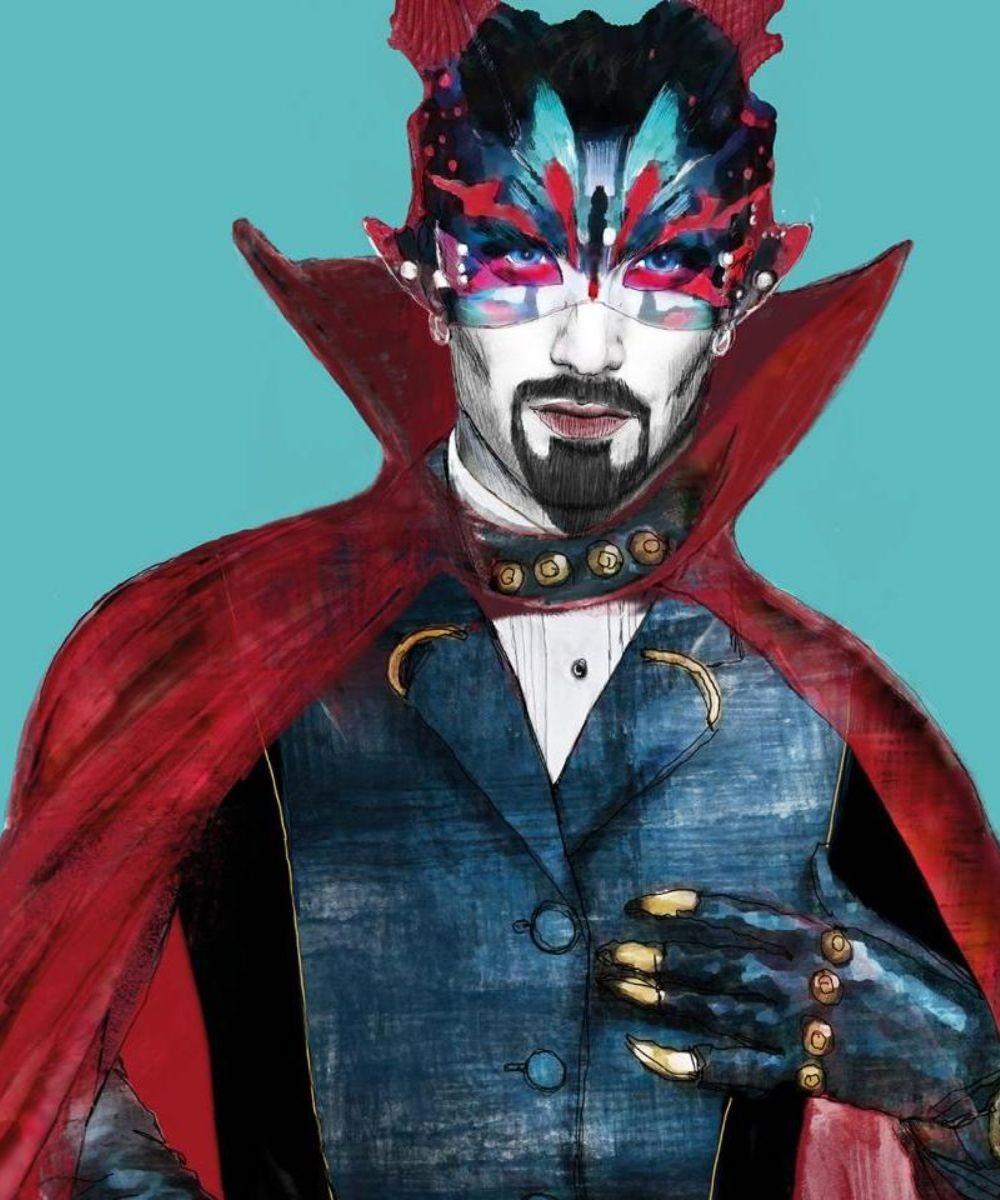 La dannazione di Faust