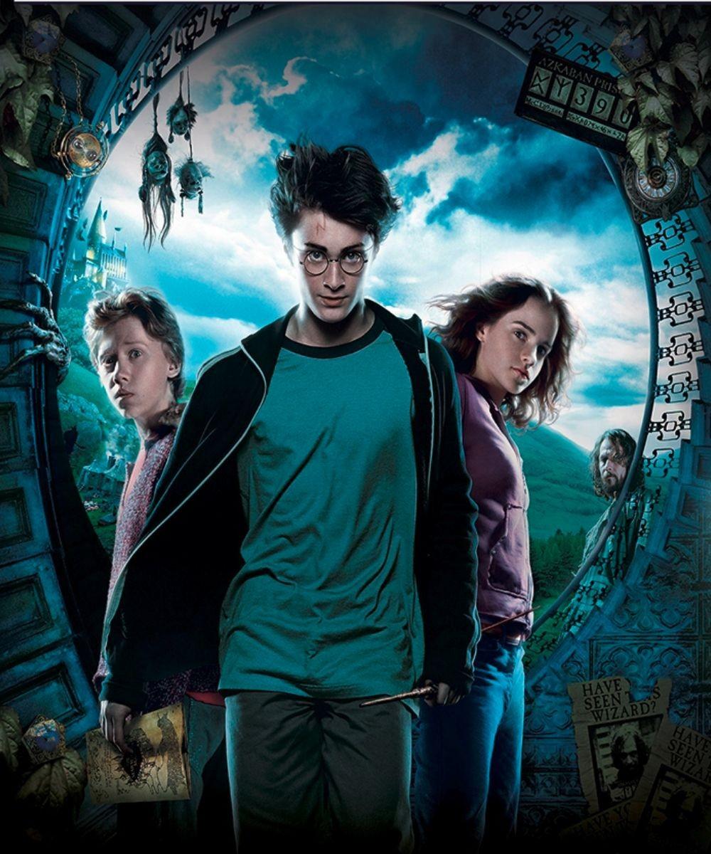 Harry Potter e il prigioniero di Azkaban in Concerto