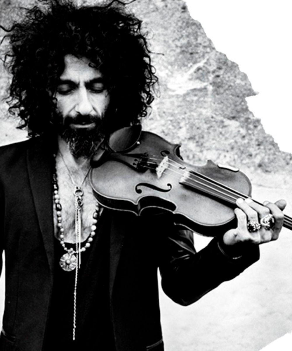 Royal Garage World Tour - Ara Malikian
