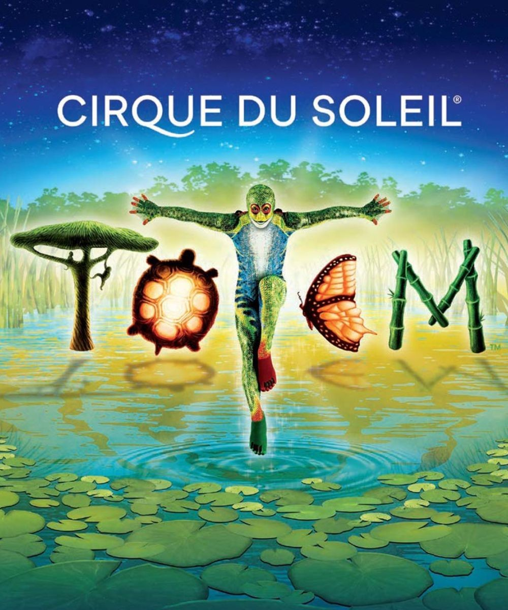 TOTEM - Cirque du Soleil