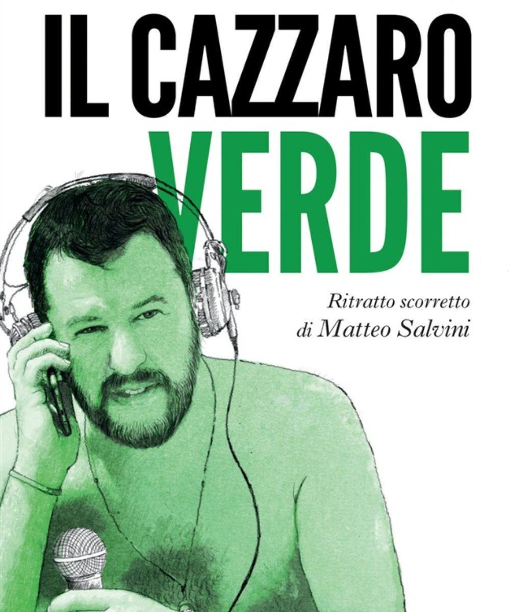 Il cazzaro verde - Andrea Scanzi